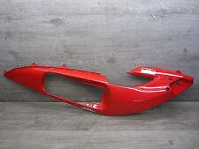 Poggia piedi Carenatura inferiore sinistro rosso Kymco G-Dink 50 2T Tipo V6