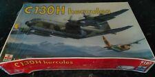 New sealed ESCI ertl  C130H  HERCULES 1:72 vintage MODEL kit