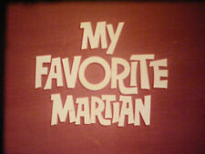 "16MM SOUND-MY FAVORITE MARTIAN-""PAY THE MAN THE $24.""-1966-SYNDICATED TV PRINT"