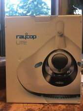 Raycop Re-100Awh Lite RayClean Technology Uv Sanitizer Purifier New in Open Box