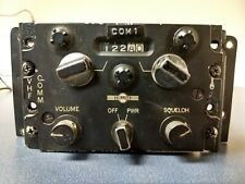 COLLINS 618F-1A Tube VHF Transceiver