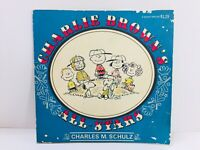Charlie Brown's All Stars Charles M. Schulz 1969 1st Ed Illustrated 014