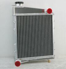 Aluminium Kühler Für Austin Rover Mini Cooper 850 1000 1100 1275GT 1959-1997