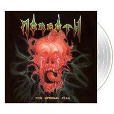 Morgoth - The Eternal Fall LP - Clear Vinyl SEALED - Classic Death Metal