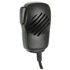 TechBrands Mini Speaker/Microphone for Hand-held CB Radios