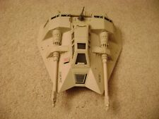 "Star Wars -""Rebel Armored Snowspeeder"" electronic 3.75 scale 1980 Kenner"