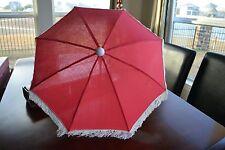 American Girl Samantha's Beach Umbrella