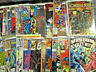LOT of  31 #1 various MARVEL & DC first issues 9.2 - 9.6  1980's-90's GREAT SET!