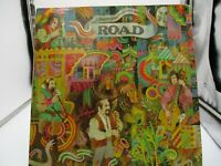 THE WINTER CONSORT - ROAD - A&M SP4279 - GATEFOLD - LP VG cover VG+