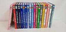 Livres Au Choix Parmi 19: Imagerie De FLEURUS