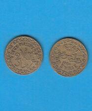 ° Syrie 2 Piastres  1926 en Bronze-Aluminium