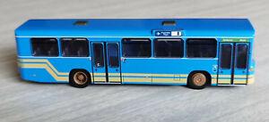 """Rietze MAN SL 200 Stadtbus BVG Berlin """"AIRPORT - CITY"""" Wagen 1529"""