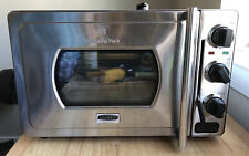 Wolfgang Puck Pressure Oven WPROR1002-B - VGC! Light Use