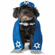 Yarmulke Tallis Pet Costume