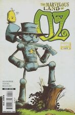 The Marvelous Land Of Oz #4 (VFN) `10 Shanower/ Young