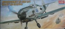 +++ Bf109E3/4 'HEINZ BAR' & KETTENKRAD + 1:72 SCALE KIT by ACADEMY +++