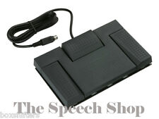 Olympus RS-28 Foot Pedal for the Olympus AS-2400 ***FREE UK DELIVERY***