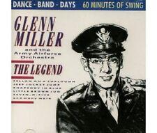 Glenn Miller-Glenn Miller The Legend CD Limited Edition  Very Good