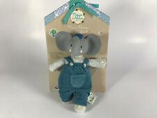 Meiya & Alvin Schildkröt Babypuppe Mini Alvin Elephant Schmusen & Kuscheln #E682