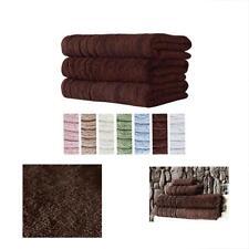 SALBAKOS Oversized Bath Towels Barnum Collection - Turkish Luxury Hotel & Spa Of