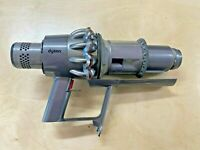 For parts or Repair Dyson V11 Outsize Cordless Vacuum Red/Nickel AS IS