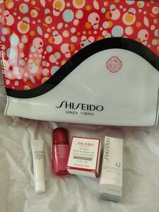 Shiseido Ginza Tokyo Cosmetic Beauty Set of 5