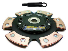 FX STAGE 3 CLUTCH DISC+ALIGN TOOL fits BAJA FORESTER IMPREZA WRX LEGACY OUTBACK