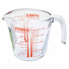 Pyrex Glass Measuring Jug 0.5l Classic 1