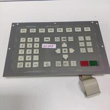 Heller Operator Panel 20.004574-00566