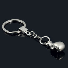 Boxing Glove Keyring Unique Metal free shipping 25*14*11MM cool
