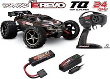 RC Modelle & -Bausätze mit Elektro-Brushedmotor im Maßstab 1:16