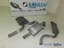 Imasaf Auspuffset Rover 200-3500 Vitesse SD1 Hatchback ( Vsd + MSD ESD )