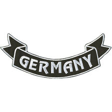 tonaca patch Biker, These are my church clothes ricamate badge aufbügler