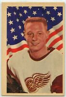 1963-64 Parkhurst Hockey #41 Bruce MacGregor EX Condition (2020-13)