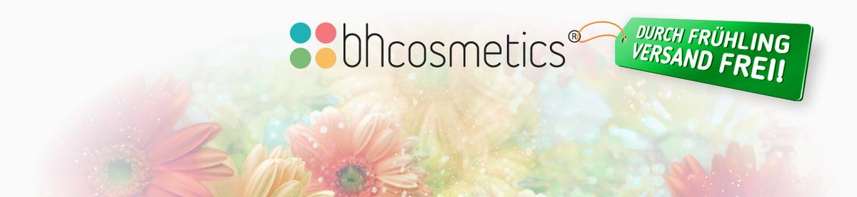 BH Cosmetics DE
