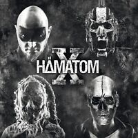 HÄMATOM - X/DIGI.  2 CD NEW+