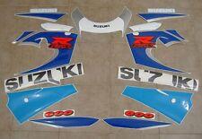 GSX-R 600 SRAD 1999 full decals sticker graphics наклейки kit set 98-99 adhesivi