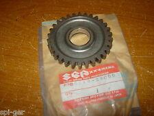 89-98 RM-250 Suzuki RMX-250 Nos Kick Start-er Drive NT=30 Gear P/No. 26240-28C00