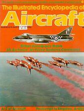 IEA 65 RAF BRITISH AEROSPACE HAWK TRAINER / CURTISS C-46 COMMANDO WW2 CBI HUMP