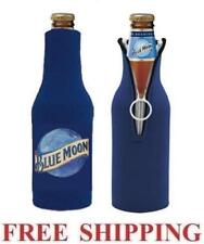 Blue Moon 2 Beer Bottle Suit Coolers Koozie Coozie Huggie Coolie New
