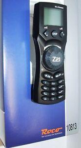 Roco Fleischmann 10813 Z21 WLANMaus WiFi Throttle ~ Works With Digikeijs DR5000