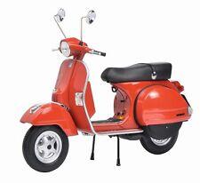 Schuco Vespa Piaggio PX 125 / PX125 rot red Metallmodell 1:10 Art 45 066 7000