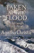 Taken at the Flood (Poirot) by Agatha Christie (Hardback, 2008)