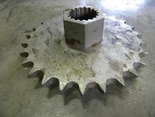 John Deere AM116165 NOS Chain Sproket 6X4 Gator