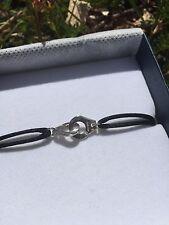 Bracelet Dinh Van R10 Argent