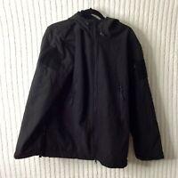 3 Swords Mens Black 3-in-1 Jacket Outdoors Coat Full Zip Size XXL 2X