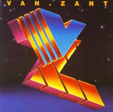 CD - Van-Zant - Van-Zant - #A1090