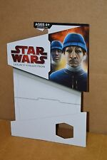 Cloud City Wing Gd- Star Wars Legacy Collection #BD50 -2009 prototype proof card