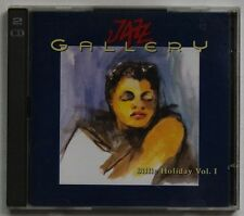Billie Holiday Jazz Gallery Vol.1 RCA 2CD 1994