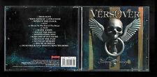 "CD - Versover : House of Bones - 11 titres "" Boitier plastique """